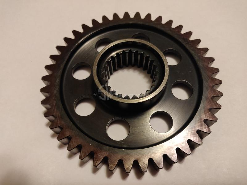 204-040-762-001  Quill Gear