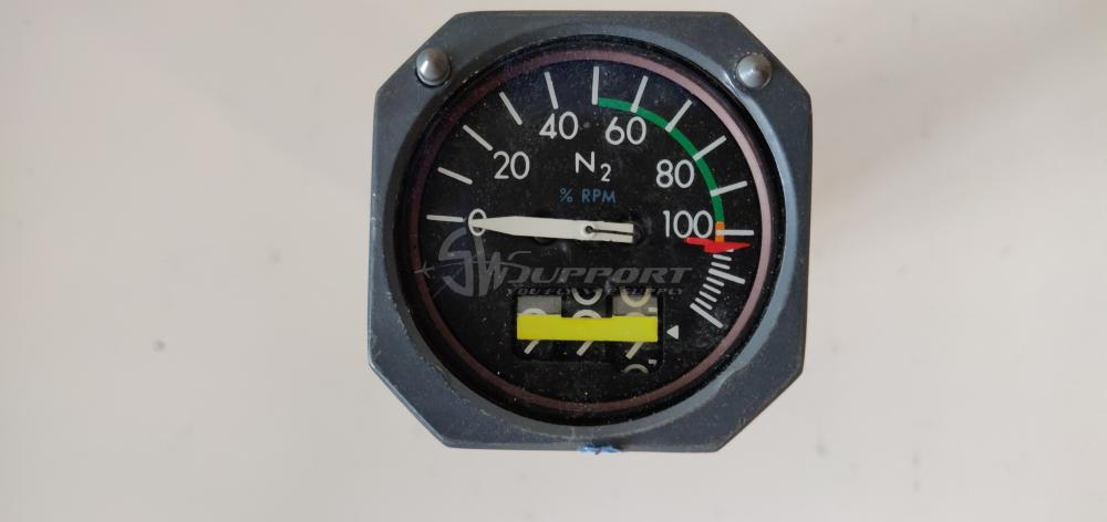 8DJ162LZL2  Engine N1 Percent RPM Tach Indicator