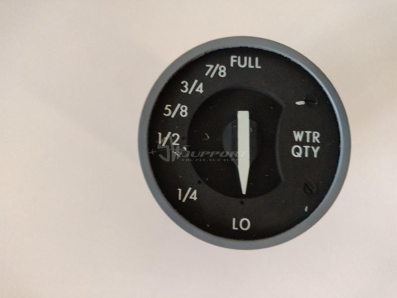 520758  Water Qty Indicator