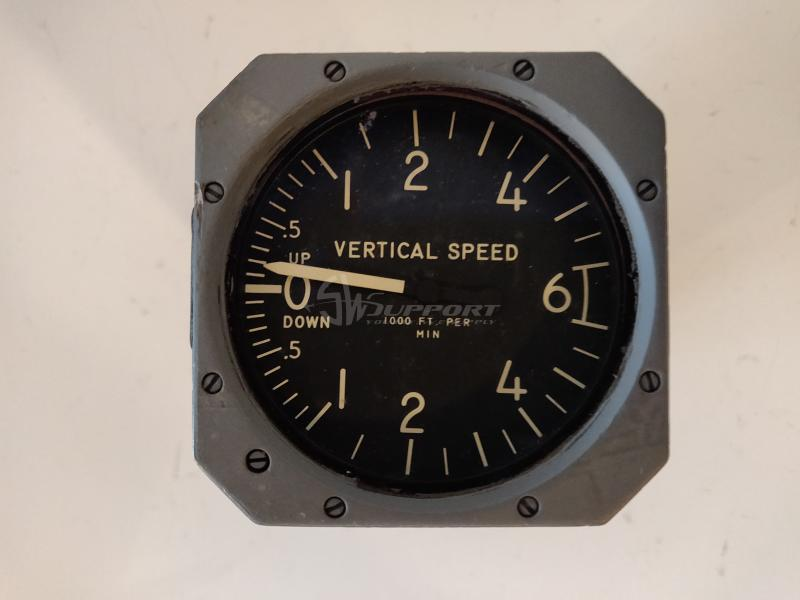 RC-60-10DE-2  VERTICAL VELOCITY INDICATOR