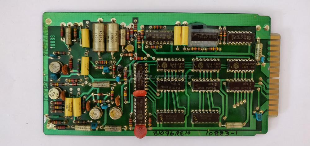 10883-1  CIRCUIT CARD ASSEMBLY