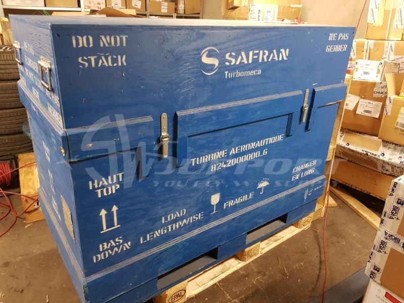 Safran Engine   Arriel 2C2