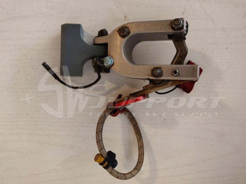 AS29-05-02 Roping Hook